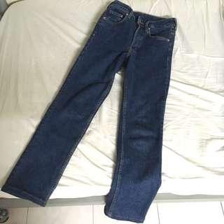 [FREE📮] H&M Highwaist Jeans
