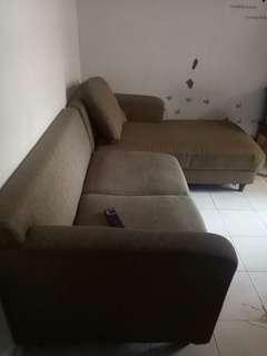 #bersihbersih sofa