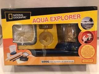 National Geographic Aqua Explorer (6+)