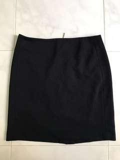 🚚 Black pencil skirt