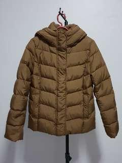 SPAO Winter Down Jacket