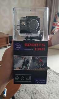 360p Action Camera #mcsgadget #BFgadget