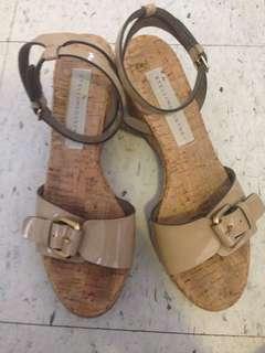 Stella McCartney sandals size 7