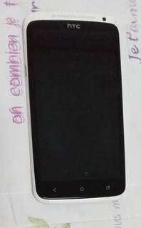(誠可議)HTC One X二手備用機