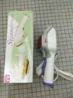 Travel Steambrush