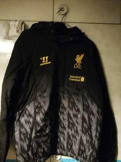 Liverpool jacket 利物蒲