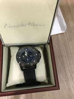 AC watch