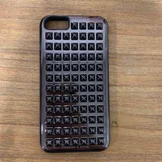 Studded iphone 6 plus casr