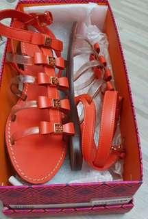 Tory Burch Sandal Authentic size 6,5M