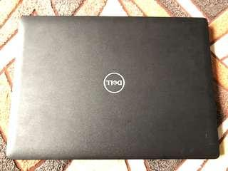 Dell Latitude i5 7th generation