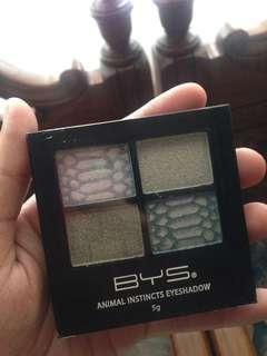 BYS Animal Insticts Eyeshadow