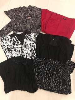 🚚 Dresses Bundle (Size S)