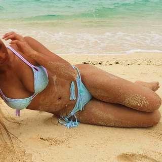 Victoria Secret 2 piece Swimsuit
