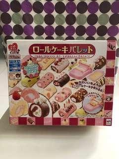 卷蛋DIY / Roll cake maker