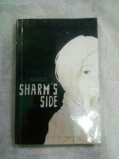 Sharm's Side by Pilosopotasya (Rayne Mariano)