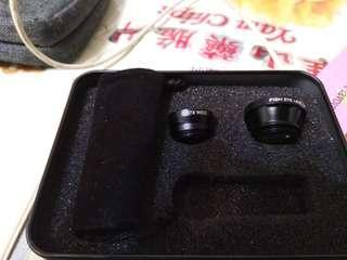 Smart phones Lens