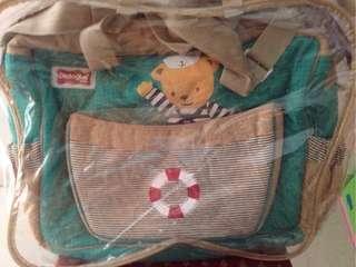 Diapers bag Dialog New Ex kado