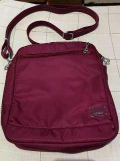 Pacsafe Cross Body Bag