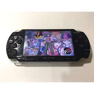 Sony PSP Slim Black
