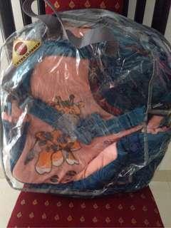 Diapers bag Snobby (Backpack) New Ex Kado