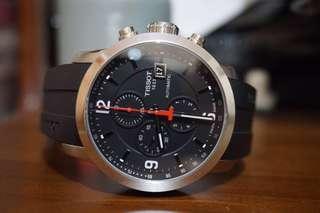 Original Tissot T-Sport PRC 200 - Men's Watch
