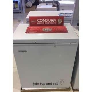 Brand New CONDURA Chest Type Freezer