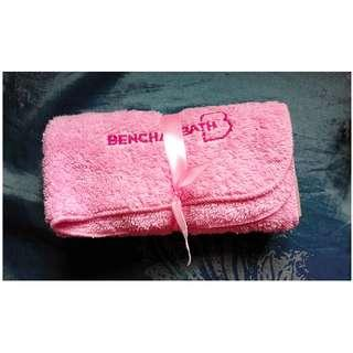 BENCH Body & Bath Face Towel