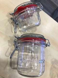 Supreme Jar Set 1 Big 1 Small ( HK AAA )