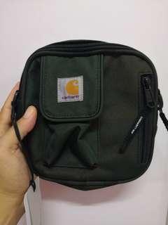 Carhartt Watts Essentials Bag Small Camo Combat Green