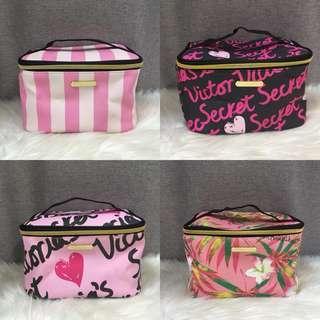 Victoria's Secret VS Makeup Box Pouch