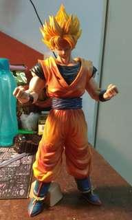 Banpresto Grandista Goku Dragon ball