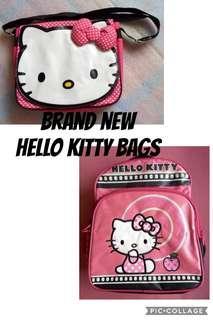 (NEW) Hello Kitty Bag