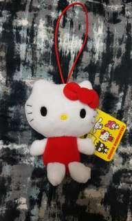 🚚 Hello Kitty 吊飾 正版 sanrio 全新 日本帶回