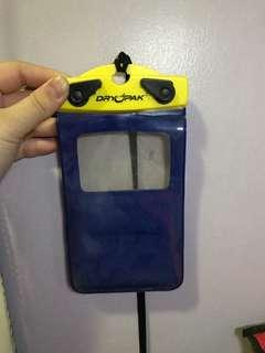 SALE drypak phone waterproof case