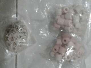 🚚 陶瓷濾材(M/30顆)