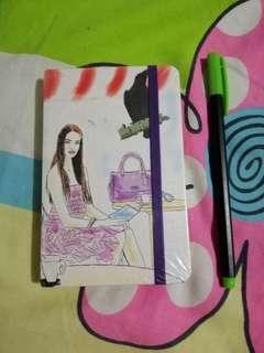 Victoria's journals