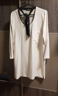 Clearance***White Tunic