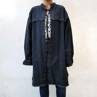 ☇LP☇ Long Denim Jacket