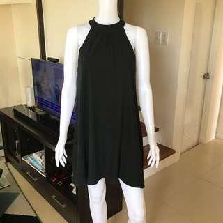 Black dress S-M