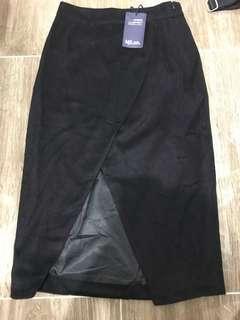 Topfeeling black dress