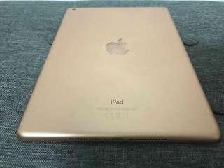 Apple Ipad 6th Gen 128GB Wifi Gold