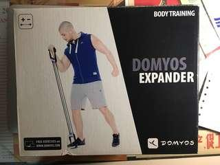 Decathlon Expander 阻力拉繩
