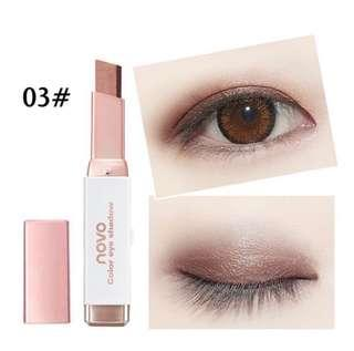 Novu eyeshadow stick