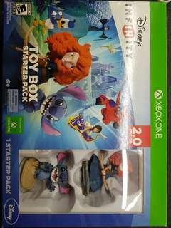 Xbox One Disney Infinity 2.0 Edition Starter Pack