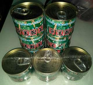 🚚 罐裝脆瓜黑瓜花瓜