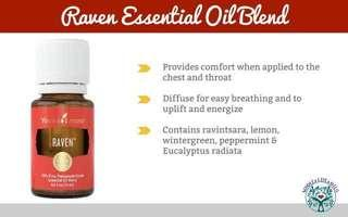 Young living Raven Eo 5ml