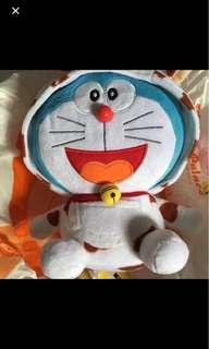 Doraemon plushie