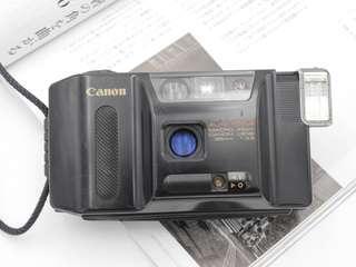 Canon Sprint film compact camera [No Flash edition]