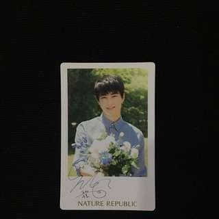{ WTS | WTT } EXO SUHO OFFICIAL PC