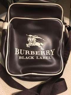 Burberry Black Label手袋